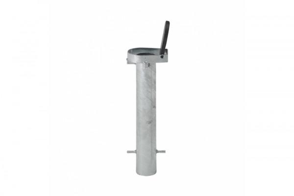 Bodenhülse ohne Übergangsrohr 35-44 mm