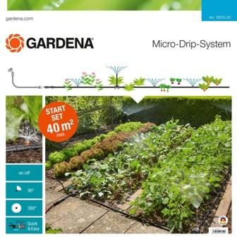 Micro-Drip-System 13015-20