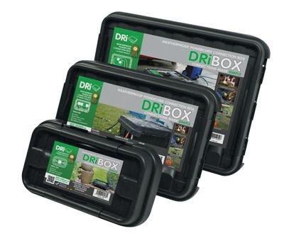 """Kabelbox """"DriBox"""""""