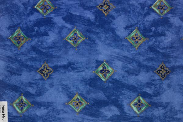 Gartentischset Varia blau