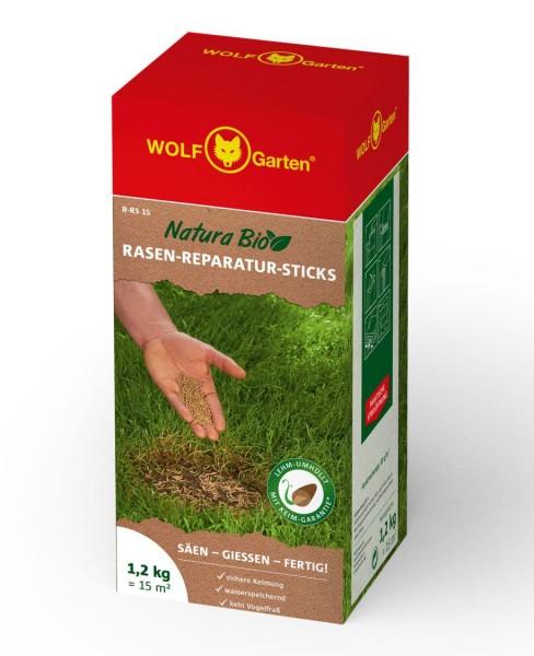 Rasen-Reparatur-Sticks für 15m2