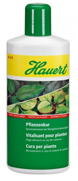 Pflanzenkur (flüssig)
