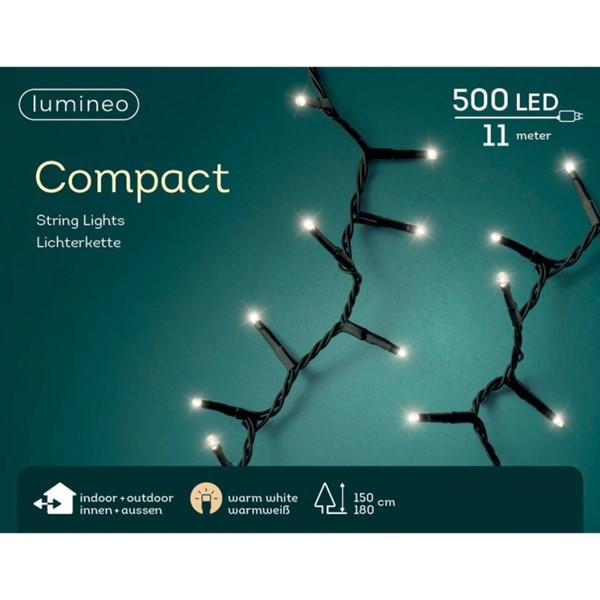 Compakt Lichterkette