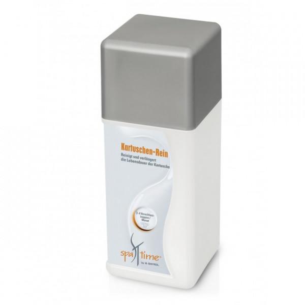 SpaTime Kartuschen-Rein (0,8kg)