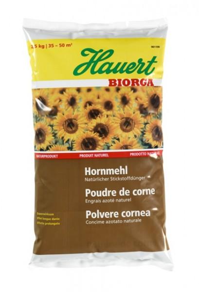 Hornmehl (gedämpft)