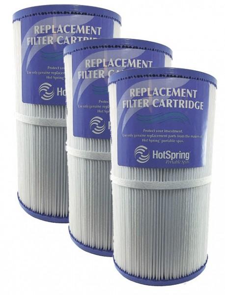Whirlpoolfilter HSS (HotSpring-Typ)