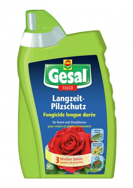 Gesal Langzeit-Pilzschutz FULCO