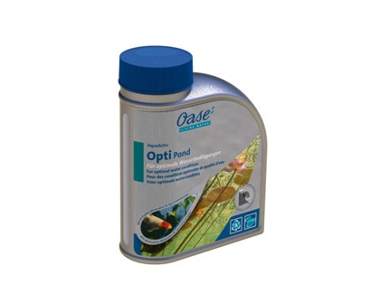 AquaActiv OptiPond 500 ml