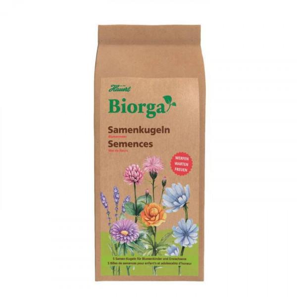 Biorga Samenkugeln Blumenmeer